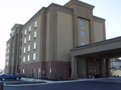 Hampton Inn Harrisonburg South