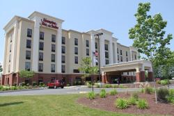 Hampton Inn & Suites Plattsburgh
