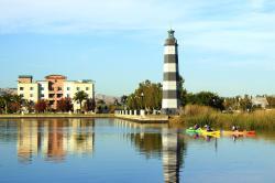 Hampton Inn and Suites Suisun City Waterfront
