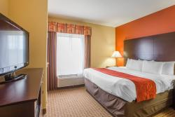 Comfort Suites Golden Isles Gateway Brunswick
