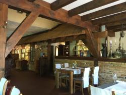 Gosciniec Slupski - Restaurant