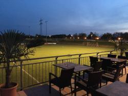 Sportpark-Arena Pronto