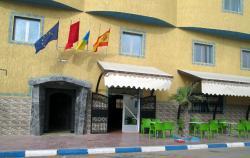Canalina Hotel