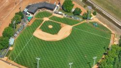 Chaska Athletic Field