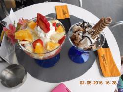 Sorriso Cafe Gelateria