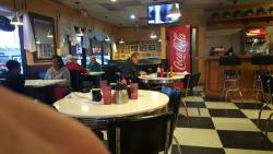 Elk's Diner