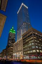 Langham Place, New York, Fifth Avenue