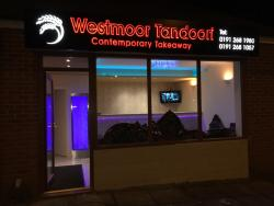 Westmoor Tandoori
