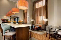 Hampton Inn & Suites Schererville