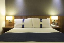 クオリティ ホテル エディンバラ エアポート