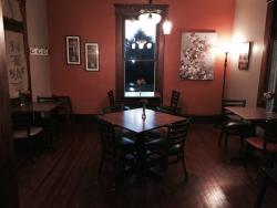 The Greene Beanery Coffee House and Roastery