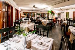 Palmilla Restaurant