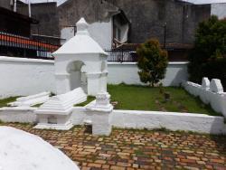 Hang Jebat Mausoleum