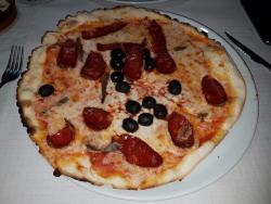 Pizzeria Imola