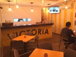 Victoria Sandwich Bar