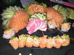 Zutto Culinária Japonesa
