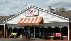 Faith Coffee & Sweets