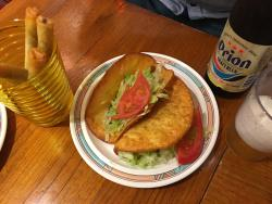 Tacos-ya, Kokusaidori