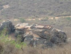 Griddhakuta Peak