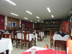 Restaurante Calabreza