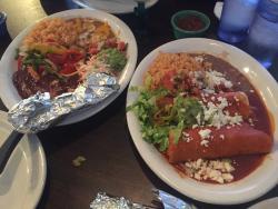 La Bahia Mexican American Resturant