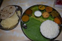 Om Saravana Bhavan