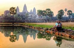 Angkor Heritage Tours