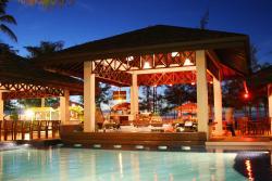 Matahari Pool Terrace