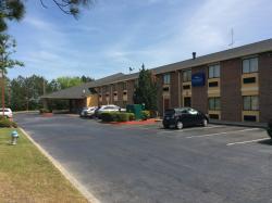 Baymont Inn & Suites Smyrna