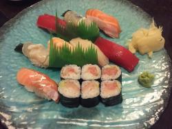 Tany's Japanese Restaurant