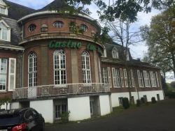 Hotel Casino Im Park