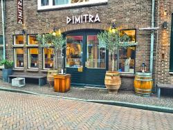 Grieks Restaurant Dimitra