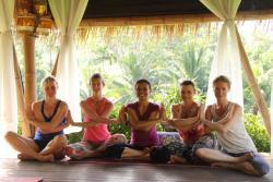 Sidemen Yoga Center