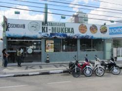 Restaurante Ki Mukeka