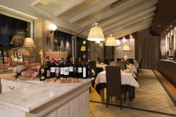 Villa Ducale Restaurant
