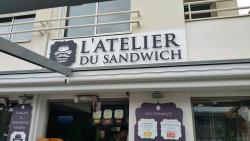 L'Atelier du Sandwich