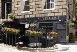 St Vincent Bar