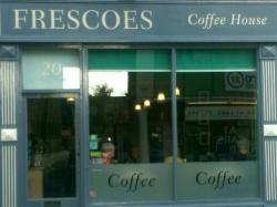 Frescoes Coffee House