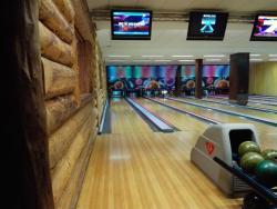 Bowling de Val Thorens