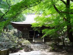 Muroji Temple