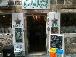 Caffe bar Noche Azul