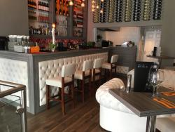 No. 20 grill and wine bar