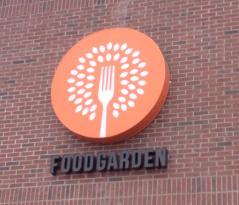 Foodgarden