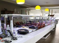 Restaurante Travessa - Ribeirao Preto