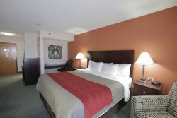 Comfort Inn Cedar Park