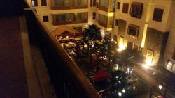 Bangalore Business Trip