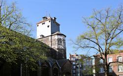 Collégiale Saint-Denis
