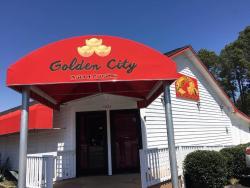 Golden City Asian Cuisine
