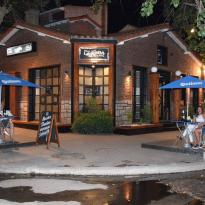 Laurinda resto bar