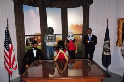Cancun Wax Museum